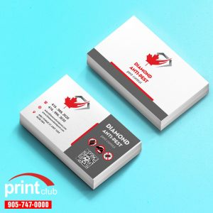 Businesse card
